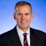 Quintiles CEO Tom Pike (Photo: Business Wire)