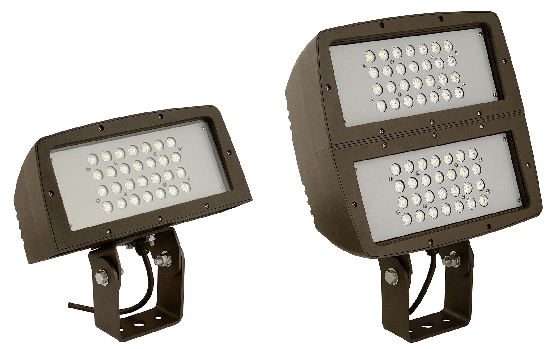 Hubbell Outdoor Lighting Expands Led Floodlight Offering