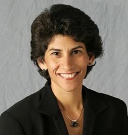 "Martha ""Marty"" Jimenez Executive Vice President/Counsel The California Endowment (Photo: Business Wire)"