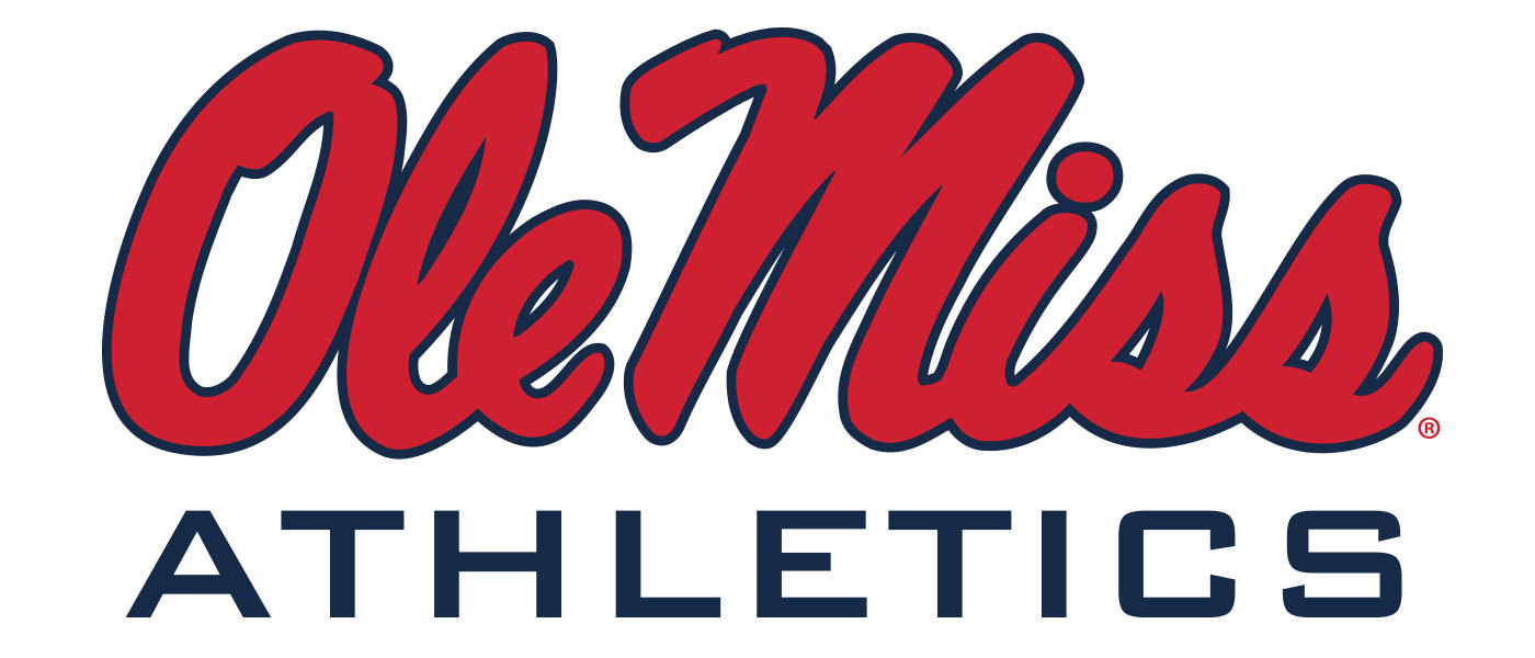 Ole Miss Logo C Spire and Ole...
