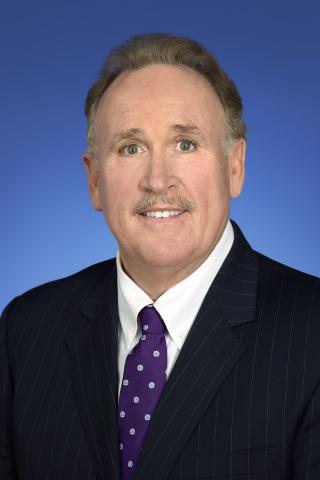 David C. Gilbert, President of Interval International (Photo: Business Wire)