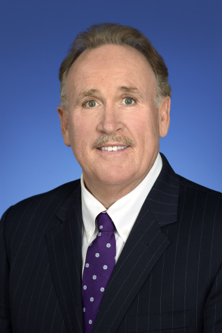 David C. Gilbert, President of Interval International (Photo: Business Wire)