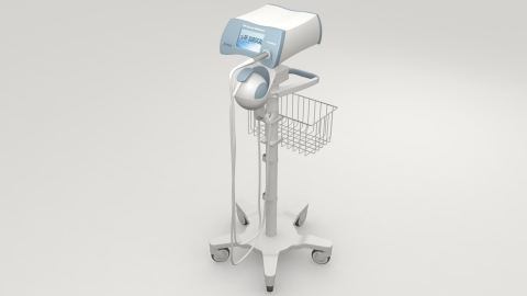 The RF Assure Delivery System featuring the Verisphere sensor is the first adjunct detection technology exclusively designed for the prevention of retained surgical sponges in vaginal births. (Photo: Business Wire)