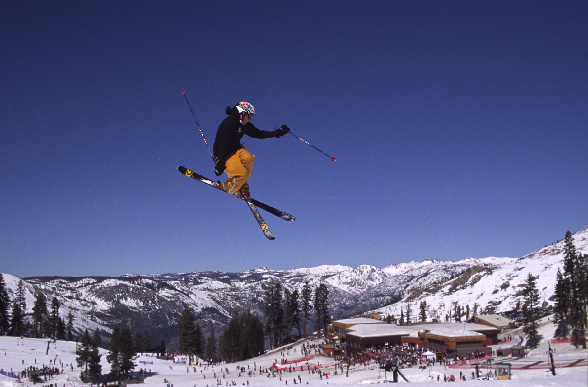 skyline acquires bear valley mountain resort in northern california