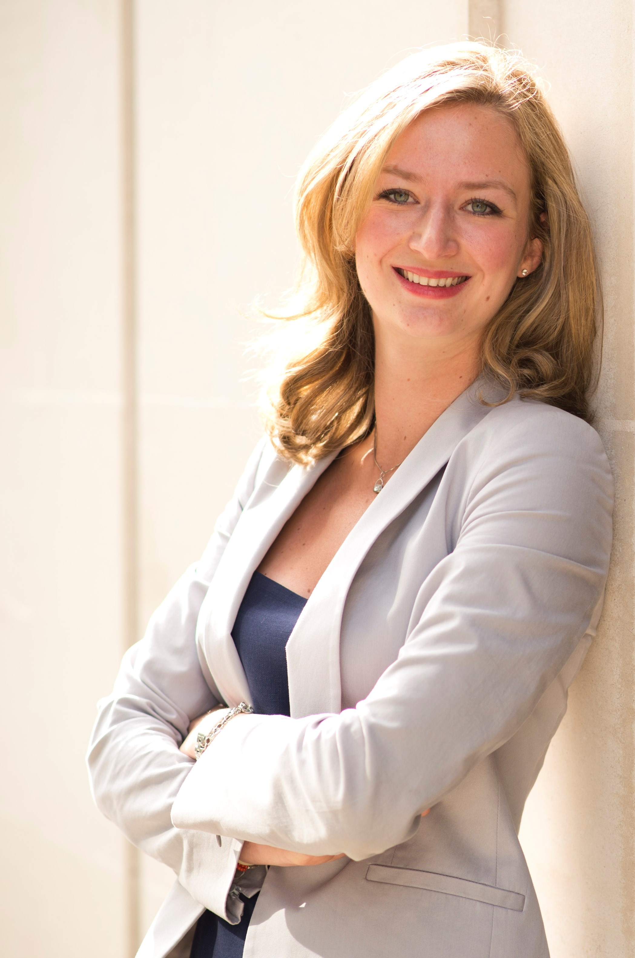 Adelle Gruber, Professional Lines Underwriter, ACE Global Markets (Photo: Business Wire)