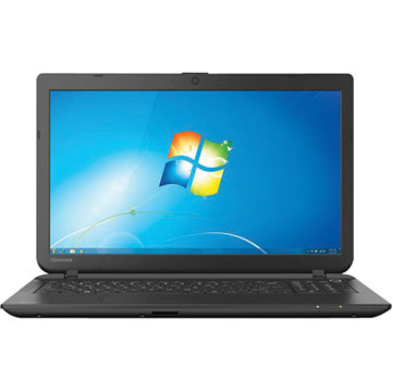 Toshiba Satellite Laptop (Photo: Business Wire)