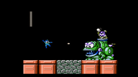 Every Thursday in August, Nintendo and Capcom are bringing classic Mega Man games to the Virtual Console service in the Nintendo eShop on Wii U. This week: Mega Man 6, which originally launched on NES. (Photo: Business Wire)