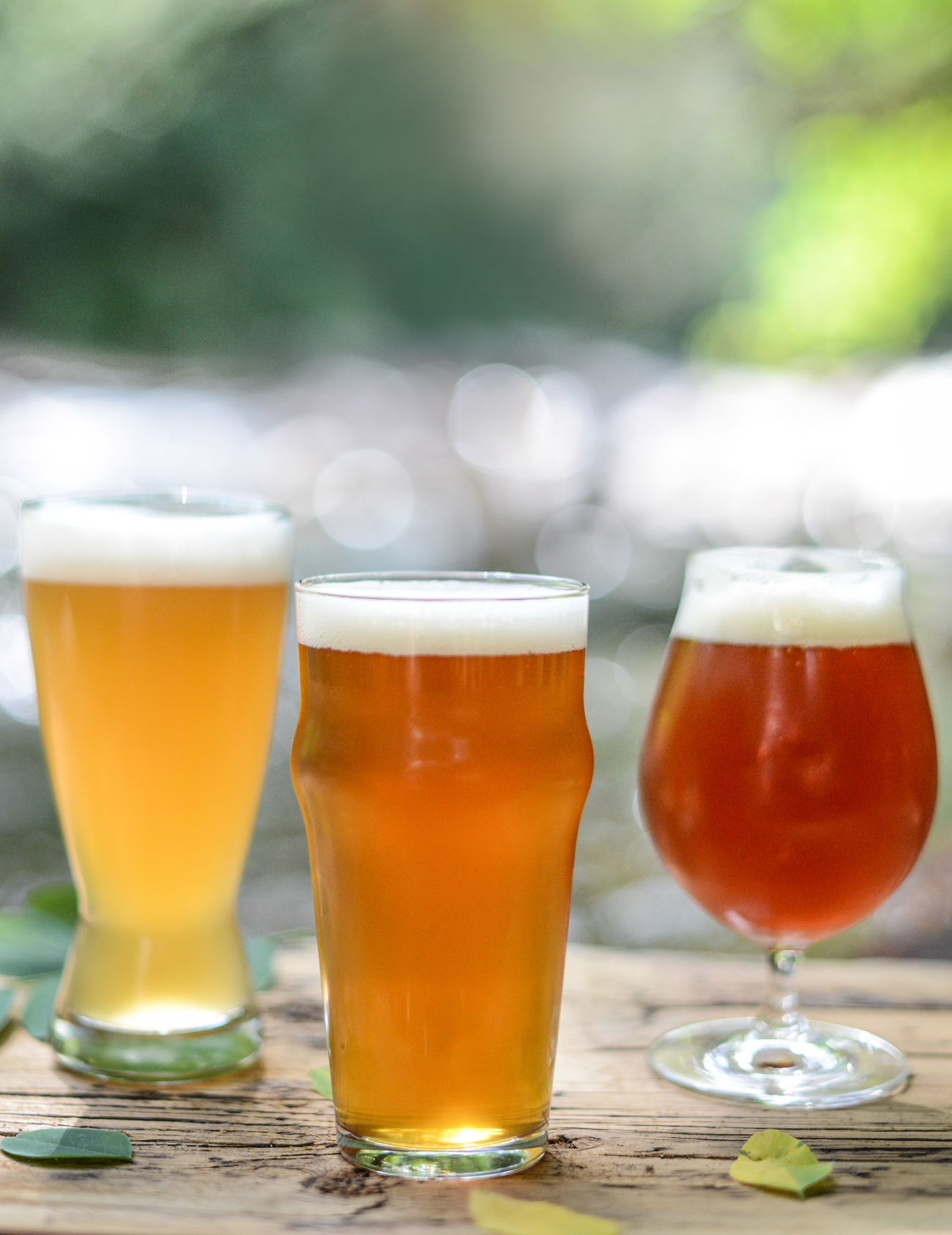 CraftBeer.com releases fall seasonals (Photo: Business Wire)