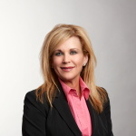 Lisa Ward Joins DCT Industrial Trust as Regional Vice President, Atlanta (Photo: Business Wire)