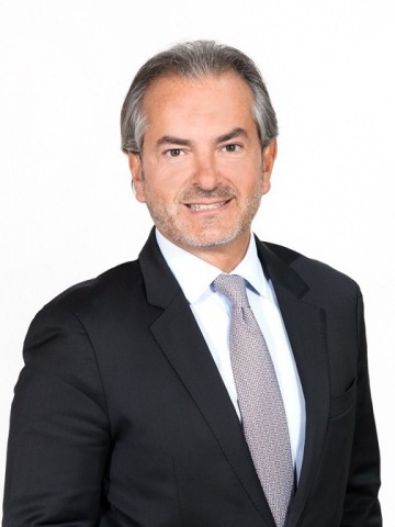Software AG's Supervisory Board has appointed Mr. Eric Duffaut as member of the Executive Board, effective as of October 1st, 2014. (Photo: Business Wire)
