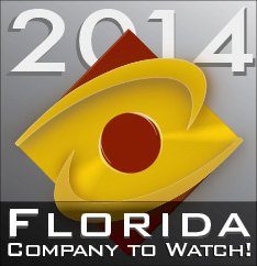 "MobileHelp(R) has been selected as one of fifty leading second-stage companies selected from more than 500 nominations statewide, as this year's ""Florida Companies to Watch"" winners. (Graphic: Business Wire)"