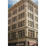 Canyon Funds Acquisition of the Broadway Trade Center in Downtown Los Angeles (Photo: Business Wire)