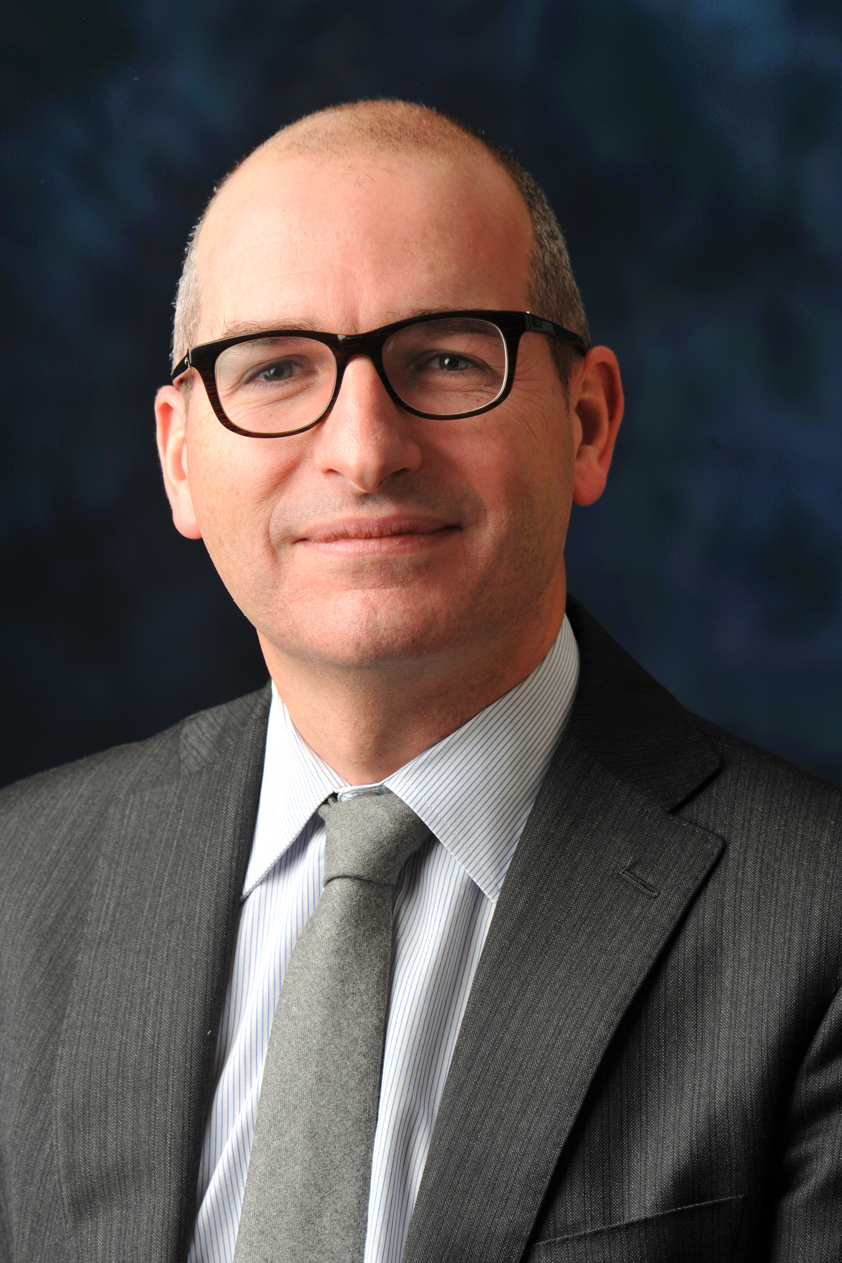 Paolo Lironi appointed Interim Chief Executive Officer of SGI Aviation Services B.V., a Seabury Group company (Photo: Business Wire)