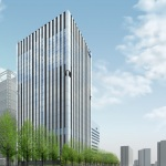 TELEHOUSE OSAKA 2 (Photo: Business Wire)