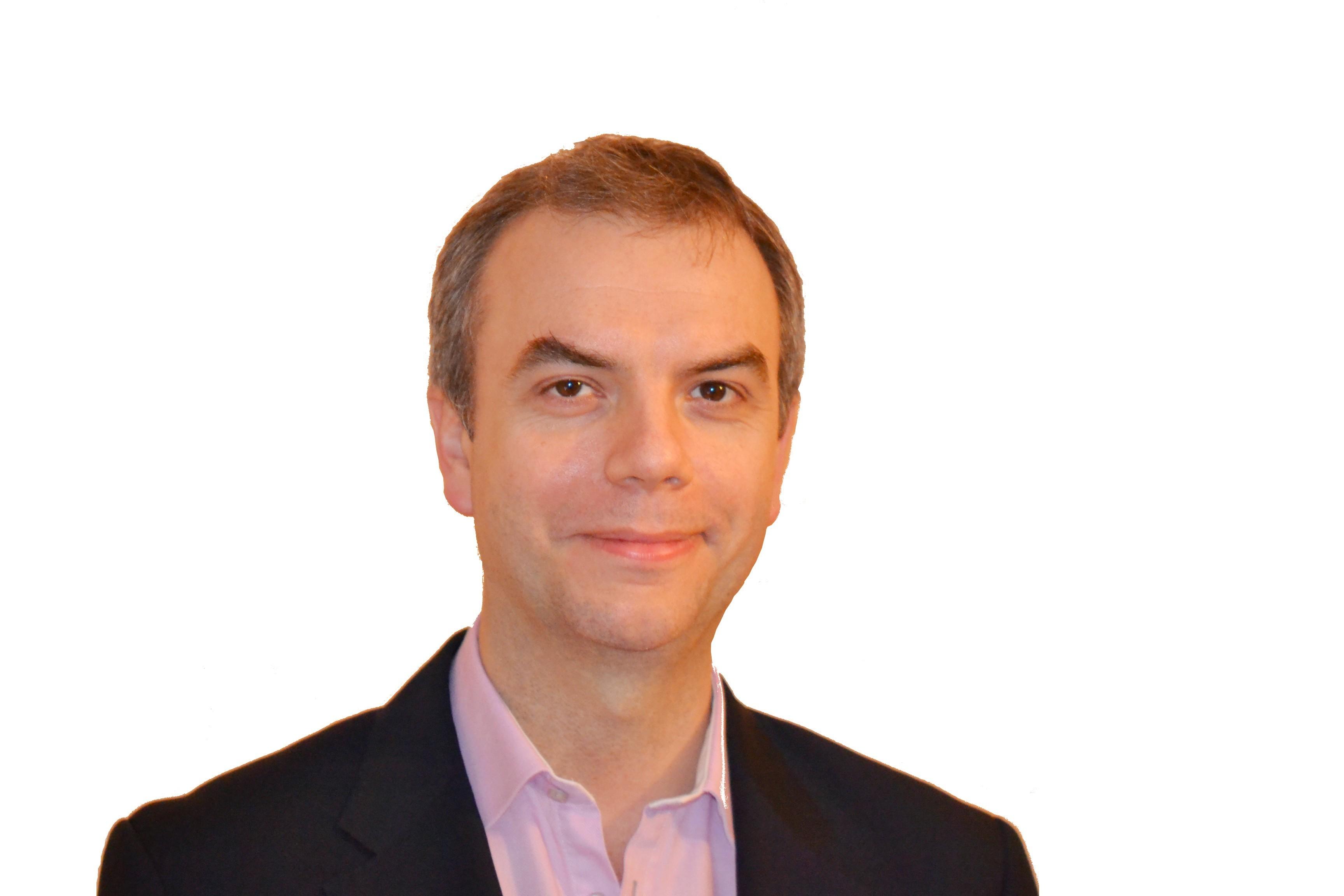 Raphaël Vergnaud Anatole - VP Marketing and Sales (Photo: Business Wire)