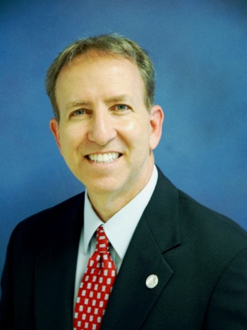 David Taylor, Vice President of State, Local and Provincial Solutions at Software AG, was elected to the Board of Directors for IJIS Institute. (Photo: Business Wire)