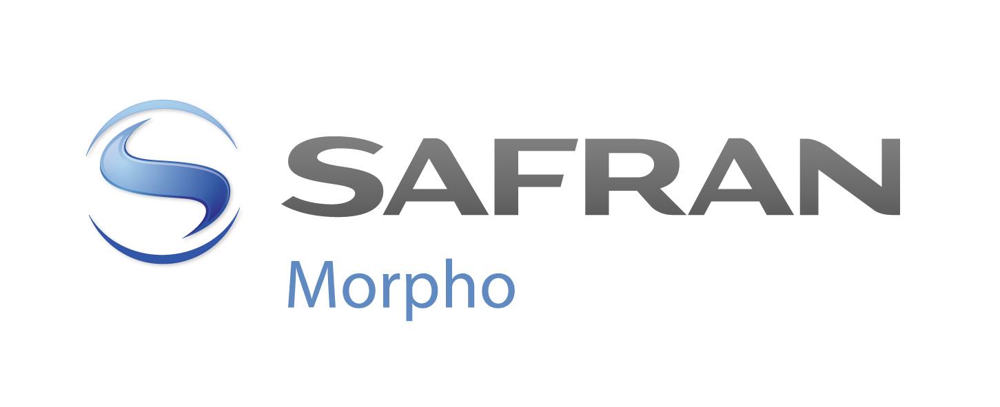 Morpho Presents World's Fastest Contactless Fingerprint Scanner at