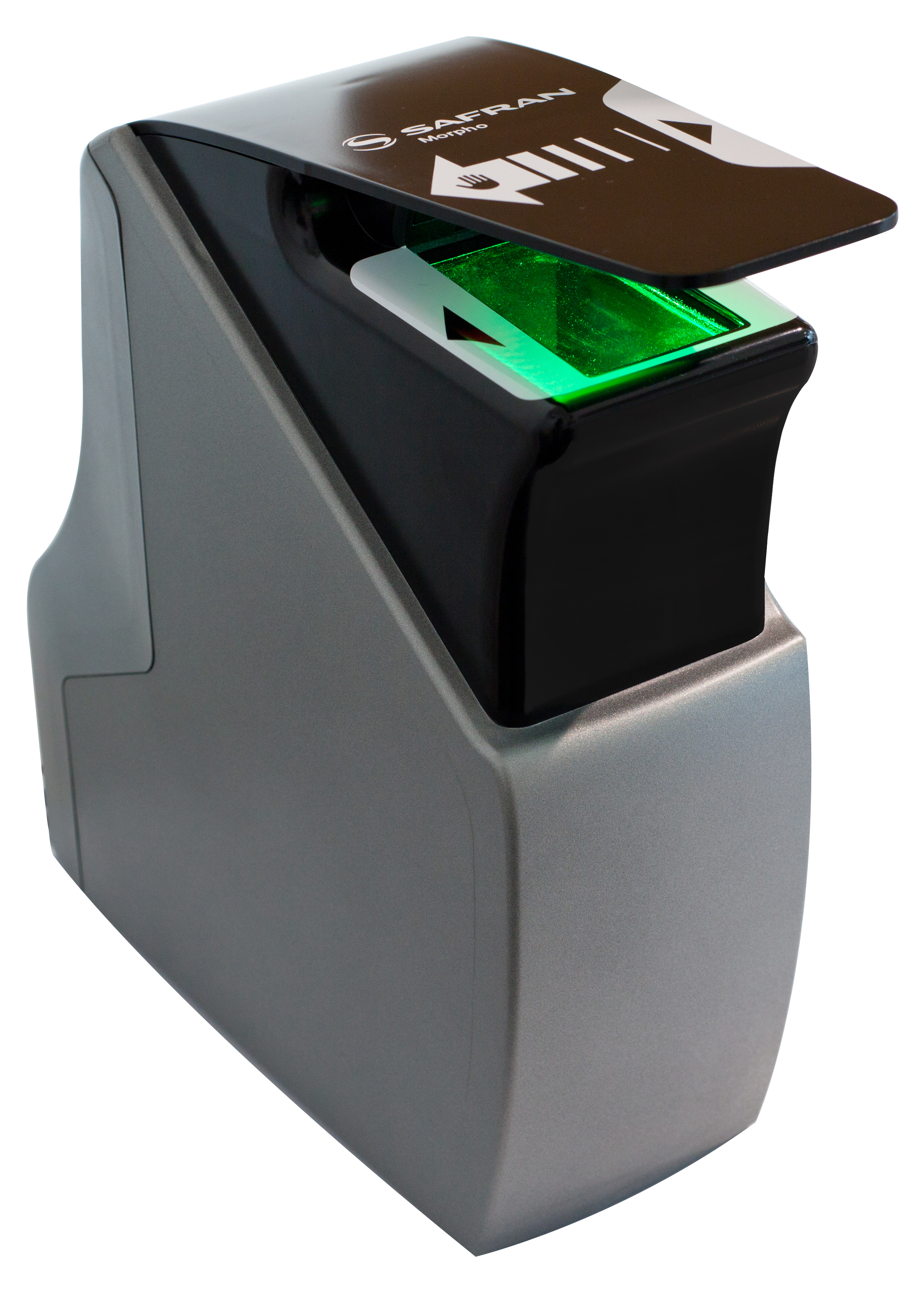 Finger On the Fly(r) is ideally suited for applications where high speed enrollment and matching, as well as convenience and security are a priority. (Photo: Business Wire)