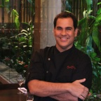 Jose Santaella trained with Ferran Adrià, Eric Ripert, and Gary Danko before opening his own eponymous restaurant in his native San Juan. He is the author of COCINA TROPICAL. (Photo: Business Wire)