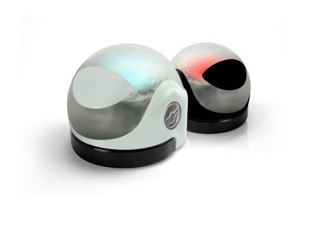 Ozobot.com (Photo: Business Wire)