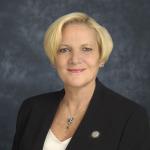 Susan Groenwald, PhD, MSN, RN, president of Chamberlain College of Nursing (Photo: Business Wire)