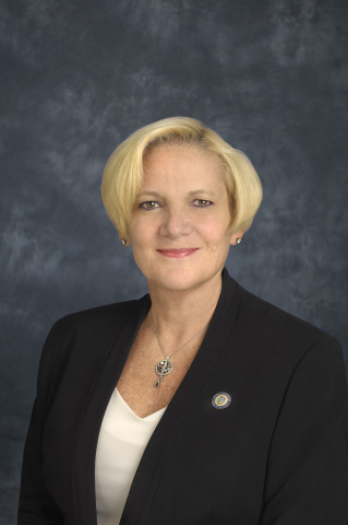 Susan Groenwald, PhD, MSN, RN, president of Chamberlain College of Nursing (Photo: Business Wire)
