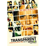 Amazon today announced it will premiere all ten episodes of the highly-anticipated Jill Soloway dark comedy Transparent on Friday, September 26 exclusively on Prime Instant Video in the US and UK. (Graphic: Business Wire)