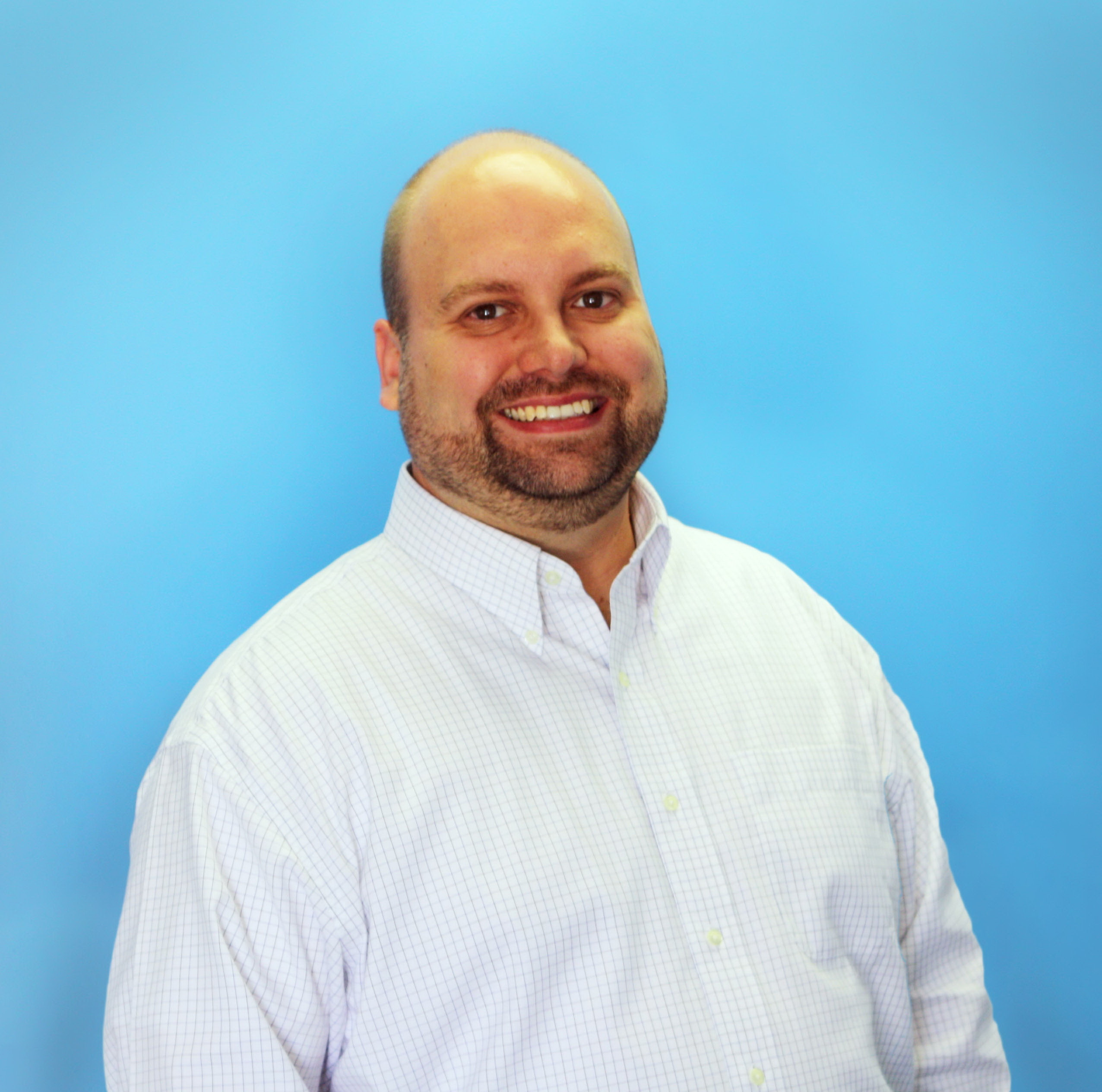 James Phelps, Vice President of eCommerce, Books-A-Million (Photo: Business Wire)