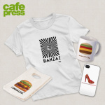 CafePress Powers Official Red Robin Retail Website (Photo: Business Wire)