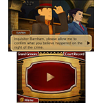 Join forces with expert investigator Professor Layton and ace attorney Phoenix Wright in this unbelievable crossover adventure. Find out what new twists they bring to the courtroom as they solve puzzles and debunk witnesses' lies. (Photo: Business Wire)