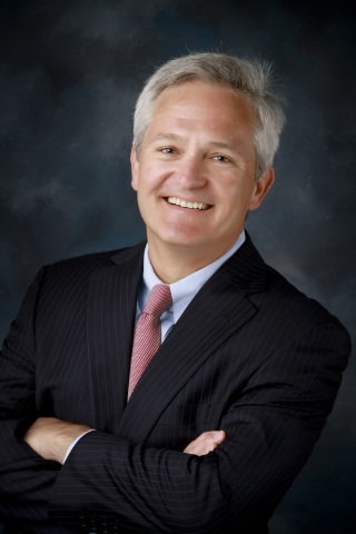 Medical device industry veteran Michael D. Dale appointed President and CEO of GI Dynamics, effective September 18, 2014. (Photo: Business Wire)