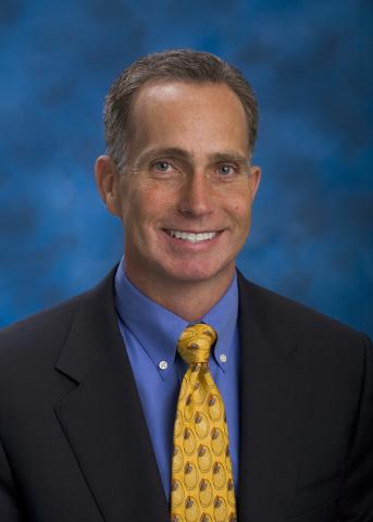 Stuart Parker (Photo: Business Wire)