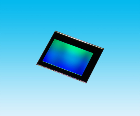 """Toshiba: 20 megapixel CMOS image sensor """"T4KA7"""" for smartphones and tablets (Photo: Business Wire)"""