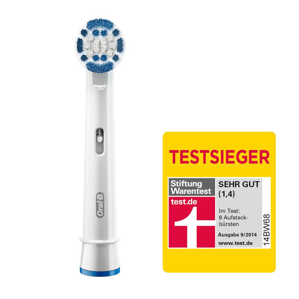 Oral b testsieger