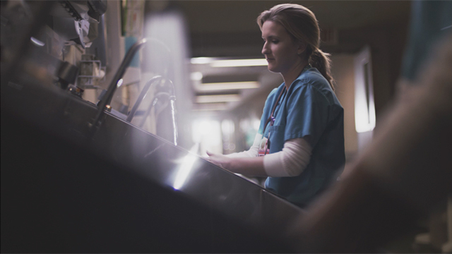 Tide® Honors Workers Across the Nation and the Uniforms they Wear in a Short Video.