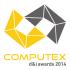 Gira mundial de los ganadores de los premios d&i de COMPUTEX