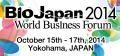 国际生物界人士齐聚日本!综合性生物技术商业盛会——BioJapan 2014即将举办