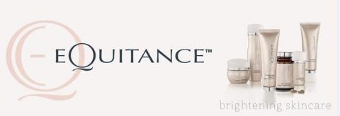 Equitance Brightening Collection, equitance-us.com (Graphic: Business Wire)