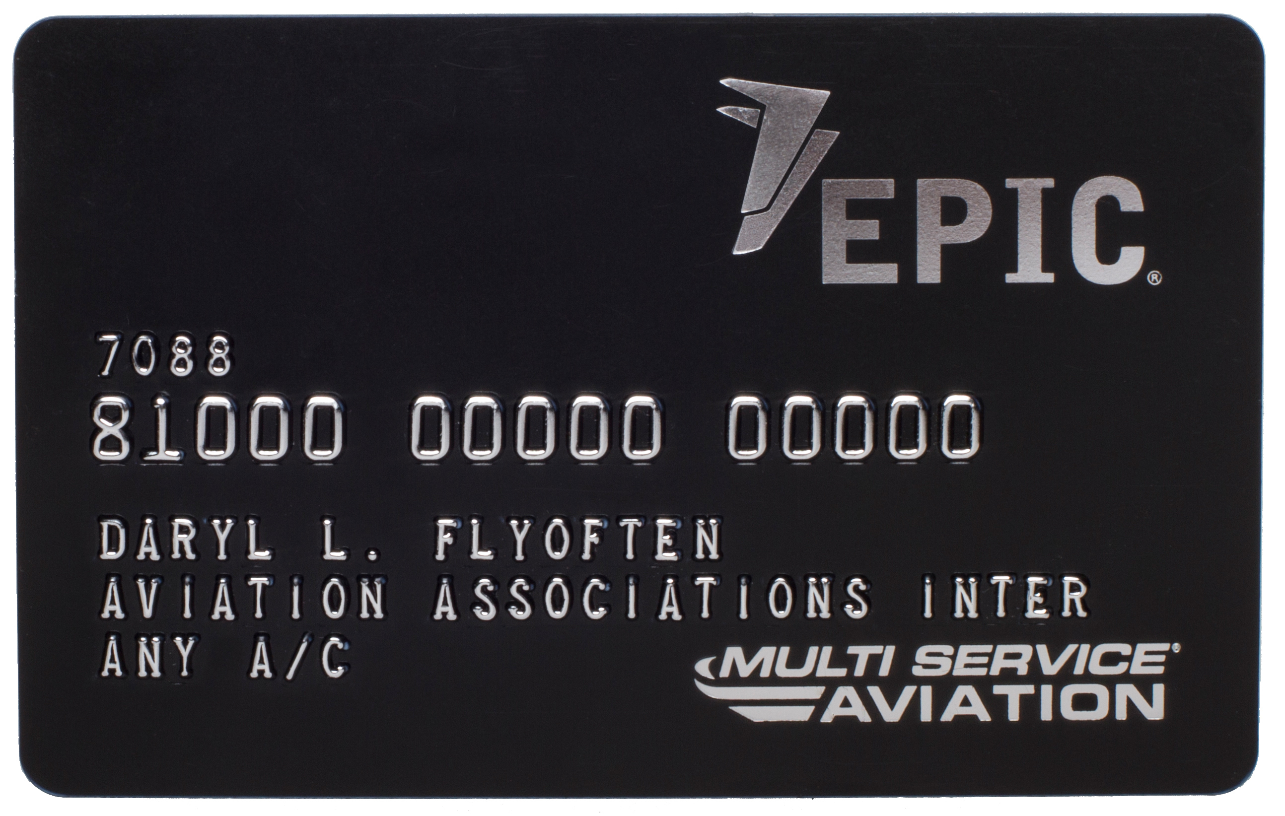 epic and u s bank multi service aviation network announce global