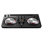 Pioneer DDJ-WeGO3 Controller (Photo: Business Wire)