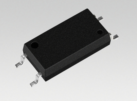 "Toshiba: Low-height Package Transistor Output Photocoupler ""TLP385"" (Photo: Business Wire)"