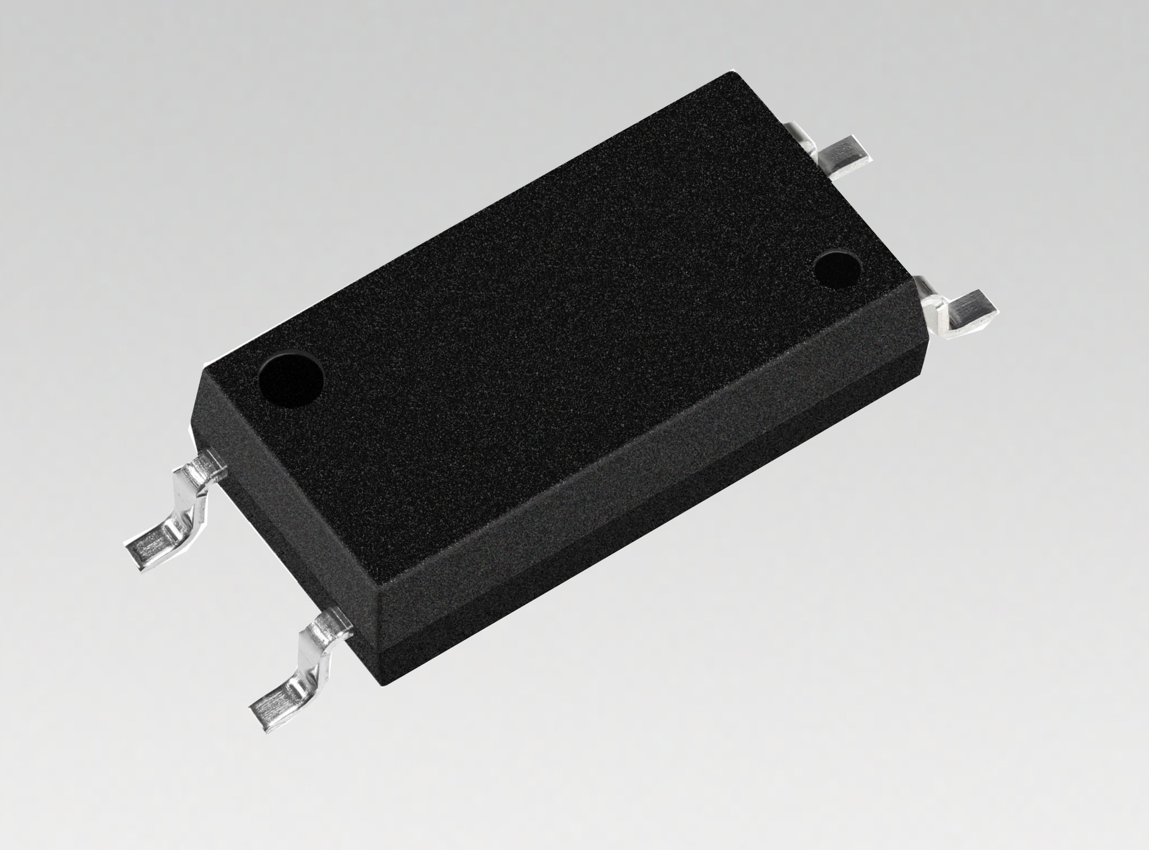 """Toshiba: Low-height Package Transistor Output Photocoupler """"TLP385"""" (Photo: Business Wire)"""