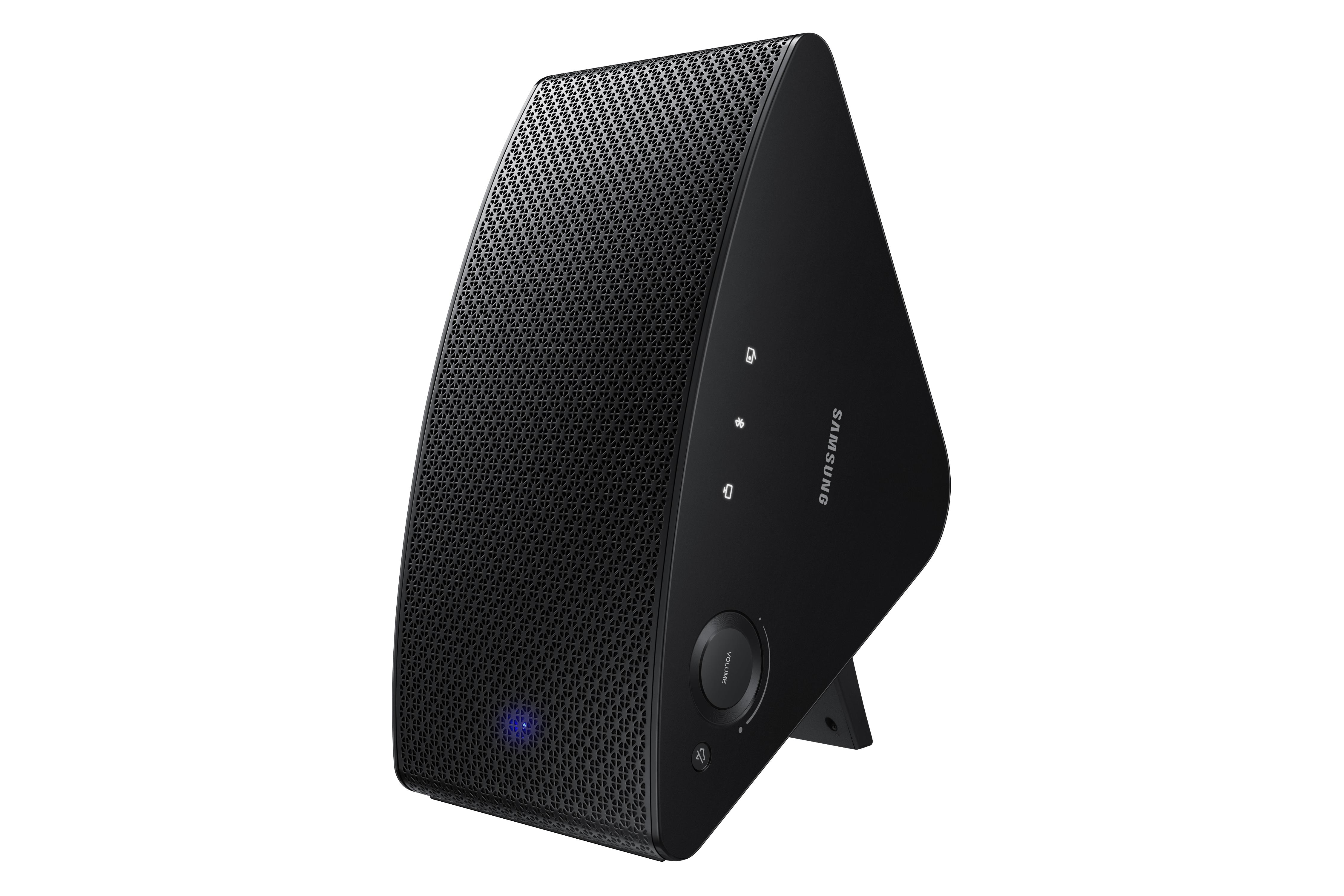 Samsung Wireless Multiroom Speakers Wire Center Opamp Pulsewidth Modulator Circuit Diagram Tradeoficcom Expands Its Premium Home Audio Lineup With A Compact Shape Rh Businesswire Com Wam1500