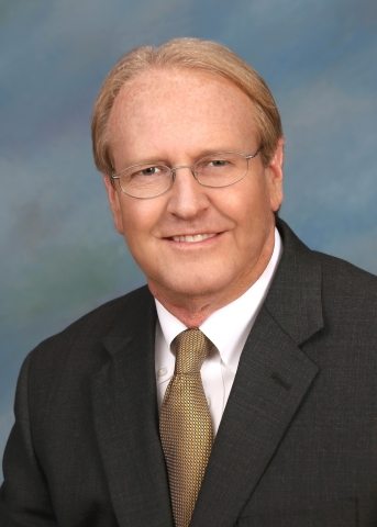 Dan McGregor,  Executive Vice President and Chief Credit Officer, Partners Bank of California (Photo ...