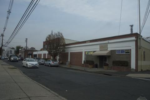 King's Shopping Center