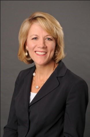 Gretchen W. McClain (Photo: Business Wire)