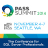 http://www.sqlpass.org/summit/2014/Home.aspx