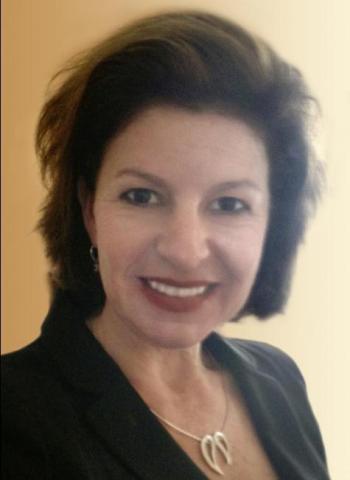 Karla M. Gonye, President of sphingotec LLC, USA (Photo: Business Wire)