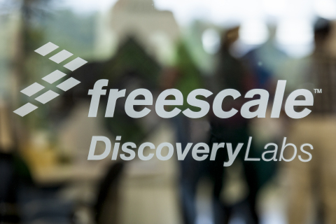 Freescale Discovery Lab Celebrates a Year of Innovation