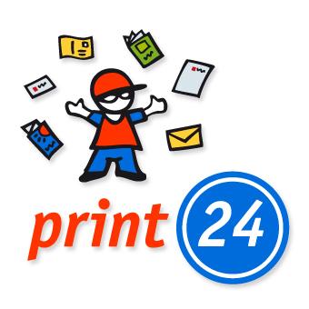 Print24 Erweitert Portfolio Für Individuelle
